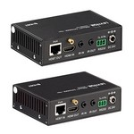 Leviton 41910-HIR | IR Emitter and Target Kit for HDBaseT HDMI Extenders