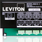 Leviton 95A18-1 | Hi-Fi 2 Expansion Amplifier Assembly with Power Supply