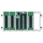 Leviton 47603-18P   18-Port Structured Media Panel
