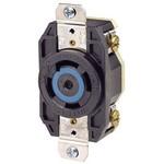 Leviton 26725-419 | G24q-3, GX24q-4 Base, 26W 32W 42W 4-Pin, 10mm Compact Fluorescent Lampholder