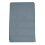 Mier Products BW-136PO | Removable Back Panel | UPC - 612212072425