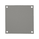 Mier Products BW-1614PO | Metal Back-Panel | UPC - 612212080819