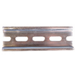 Mier Products BW-16DIN | 16 Inch Din Rails | UPC - 612212081137