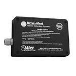 Mier Products DA-REPEATER | Wireless Alert Signal Panel | UPC - 612212019192