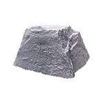 Mier Products DA-Rock1 | Fake Landscaping Rock | UPC - 612212019215