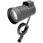 Pelco 13VD2.8-12 | 1/3 in. Format Vari-focal Zoom, 2.8-12 mm Lens Auto Iris Direct Drive, F1.4-closed, CS-mount