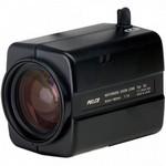 Pelco 13ZD6X15P | 6 – 90mm F/1.6 Zoom Lens