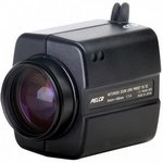 Pelco 13ZD6X8 | 6 – 48mm F/1.4 Zoom Lens