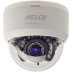 Pelco FD1-IRF4-4 | DOME FIX ECONOMY INDOOR 12V, Surveillance Camera