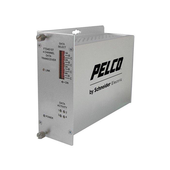 Pelco FTD4S1ST | Video Extender Transmitter