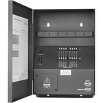 Pelco MCS16-10 | Power Supply, Allows 16 Fused Outputs with Total Capacity of 10 amp