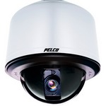 Pelco SD429-PRE1 | Spectra IV Surveillance Camera, Dome