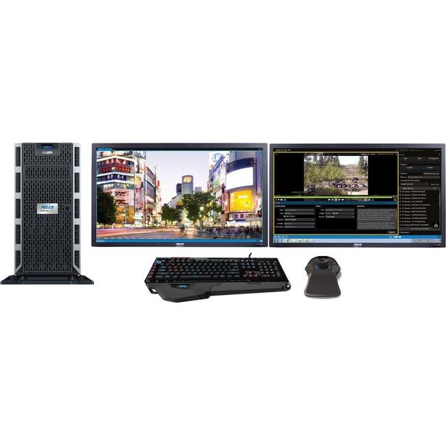 Pelco VXP-P-28-6-S | VideoExpert Network Surveillance Server