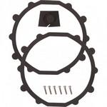 Safety Technology Intl (S.T.I.) KIT-123 | Enviro-Kit for Stopper Dome Series