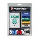 Safety Technology Intl (S.T.I.) UB-1 | Universal Button Kit