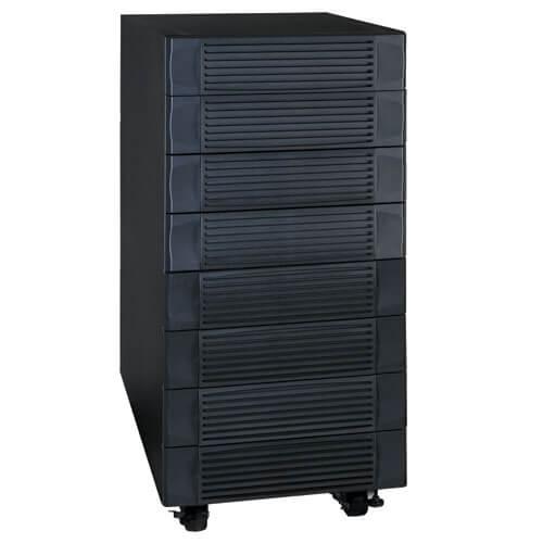 Tripp-Lite BP480V26B | External Battery Pack for select Tripp Lite 3-Phase UPS Systems (BP480V26B)