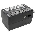 Tripp-Lite ECO550UPS   550VA 300W Standby UPS - 10 NEMA 5-15R Outlets, 120V, 50/60 Hz, 5-15P Plug, ENERGY STAR, Desktop/Wall