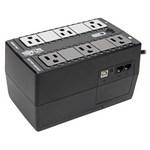 Tripp-Lite INTERNET350U | 350VA 210W Standby UPS - 6 NEMA 5-15R Outlets, 120V, 50/60 Hz, USB, 5-15P Plug, Desktop/Wall Mount