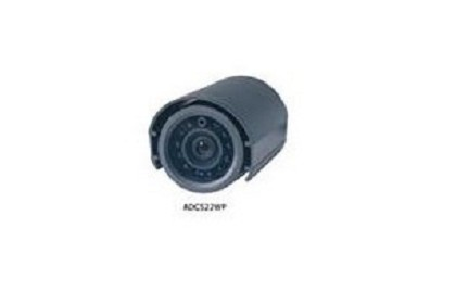 American Dynamics ADC522WP Camera Pack 380TVL Black