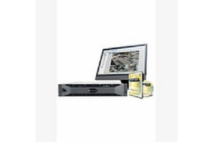 American Dynamics ADVE41R005DOXE Videoedge Nvr 4.1 Optiplex Xe With 2 Camera Licenses 500gb Boot Drive And 500gb Video Storage