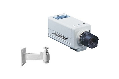 American Dynamics CPAKIW3802-12 Indoor Camera Pak