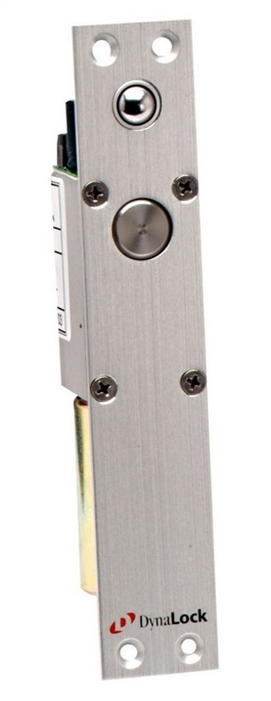 Dynalock 1300-12 Electric Deadbolt 12VDC