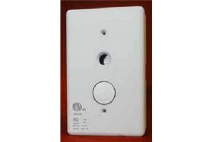 G R I 2892 Surface Mount Door Alert Pool Alarm Etl