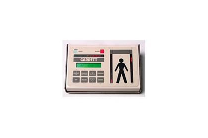 Garrett Metal Detectors 2266400 Desktop Remote Control For The PD6500I