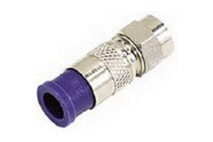 Ideal Industries 89-055 RG-6 Compression F-Connector