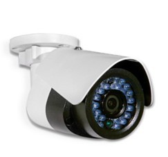 Northern Video IP3B Ip 3Mp Bullet, 4Mm, Poe, Ip66, 65?Ir, Ic