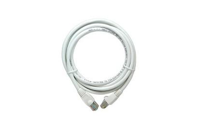 Legrand AC3514WHV1 14Ft Cat 5E Rj45 Jumper Cable White