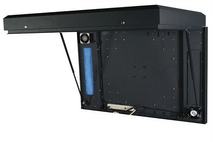 Premier Mounts GB-ENCL42 Outdoor Enclosure for Flat-Panels up to 160 lb