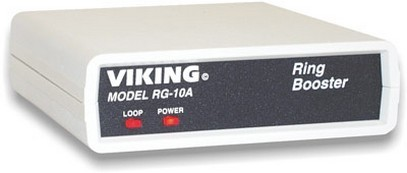 Viking Electronics RG-10A Ring Booster