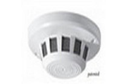 Ge Security Sd85025 Smoke Detector Camera