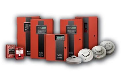 Honeywell Heat Alarm