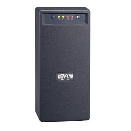 Tripp-Lite SMART750USB Smart USB 750VA Tower Line-Interactive 120V UPS with USB Port