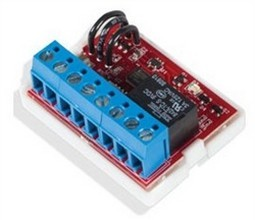 Safety Technology LT1 Latching/Timer Module