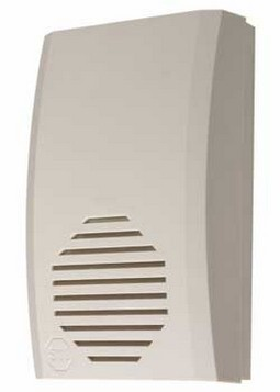 Safety Technology STI-32530 Wireless Chime Receiver