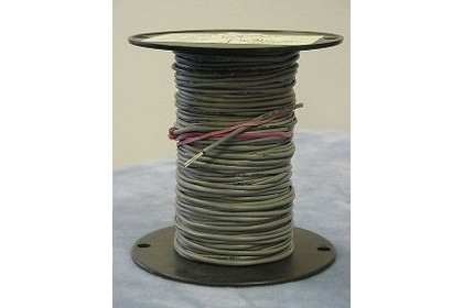 Sure Action Incorporated 2SW250 22/2 Shielded Burial Cable, 250 Foot Spool