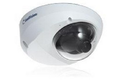 Usa Vision 84-MD120-100U GV-MFD120 IP Camera H 264 1 3M, Mini-Fixed Dome  4 05 mm, Low Lux